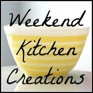 weekendkitchencreations